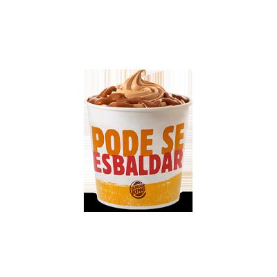1 Balde - R$ 13,90